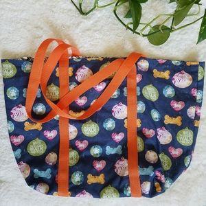 Handbags - Custom Made Reversible Tote Bag Carryall Beach Bag